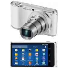 Samsung Galaxy Camera 2 GC200 White ...