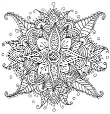Mandala Kleurplaatjes 150 Accessoires Multifeestjes