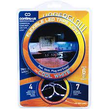 counter lighting http. L Plug-In LED Tape Light White( Counter Lighting Http