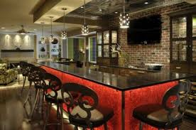 I5 Design Author At I Manufacture Page Of One Fire Sports Bar  IdolzaSport Bar Design Ideas