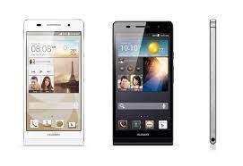 Huawei Ascend P6 S technische daten ...
