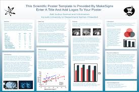 Research Poster Layouts Scientfic Poster Powerpoint Templates Makesigns