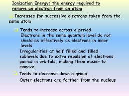 Periodic Table of Electronegativities - SliderBase