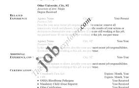 Writing A Job Resume Profesional Resume Fertility Nurse Cover Letter
