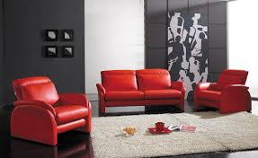 Red White And Black Living Room Home Design 93 Surprising Red And Black Living Room Ideass