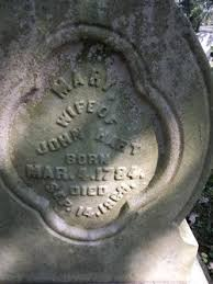Mary Polly Irvine Hart (1784-1869) - Find A Grave Memorial