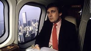 Image result for donald trump young