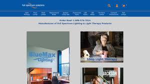 Ultralux Light Box Alternatives Website Fullspectrumsolutions Com