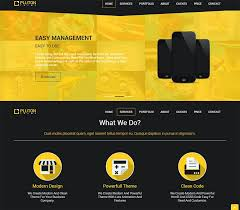 html website themes templates premium templates single page bootstrap html5 template