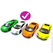 ᐈ KINSMART <b>Lamborghini Huracan LP610</b>-<b>4</b> 1:36 — Купить ...
