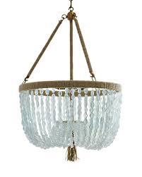 seychelles chandelier