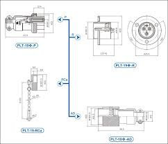m connector manufacturer supplier kls electronic co m19 connector acircmiddot m19 connector