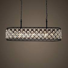 glass drop chandelier vintage glass drop chandelier led lighting celeste 8 light oval glass drop chandelier black