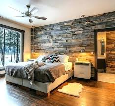 Exceptional Wood Paneling Bedroom Walls Reclaimed Wood Paneling Contemporary Bedroom  Wooden Panelling ...