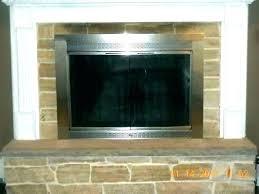 modern glass fireplace screen modern glass fireplace screen glass fireplace cover contemporary glass fireplace screen modern