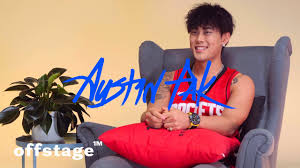 Interview l What's Up with Austin Pak l 1MILLION - YouTube