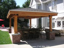 covered detached patio designs. Fine Designs Detached Patio Covers Gazebo Cornerstone Decks Balconies  Serving Intended Covered Detached Patio Designs O