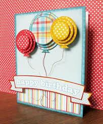 Best DIY Homemade Cards  DIY Craft ProjectsCard Making Ideas Diy