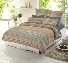 super queen duvet cover striped flannelette boys bedding duvet cover set 4 sizes super king bedding