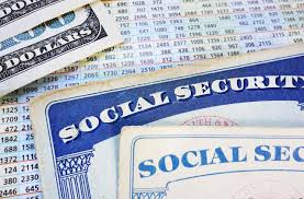 BLOG: Are Social Security Benefits Taxable? | Montgomery Community Media