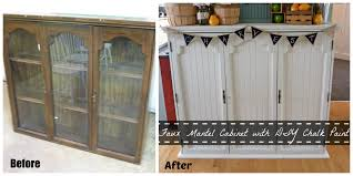 diy furniture makeovers before and after