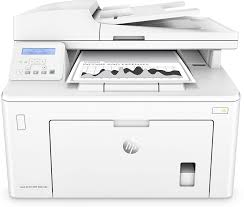 What should hold out emphasized hither specially at the price, that it tin impress on both sides! Hp Laserjet Pro M227sdn Driver Downloads Download Software 32 Bit