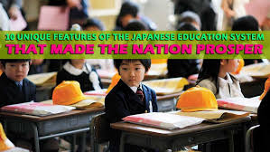 10 Unique Features Of Japanese Education System That Made