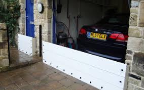 garage door flood barrierFlood Door Protection   Home Flood Protection Products