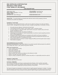 Resume For Retail Refrence What Skills To Put Resume New Resume