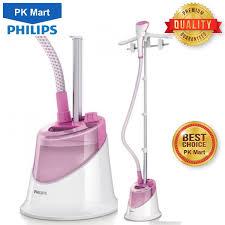 Nơi nào bán Bàn ủi hơi nước đứng Philips GC504 (Hồng) - Hàng nhập khẩu giá  rẻ