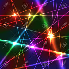 bright neon rainbow backgrounds.  Bright Neon Shiny Bright Rainbow Colors Laser Background Stockfoto  37505164 In Backgrounds B