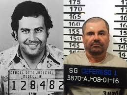 Fotos: Escobar x El Chapo: semelhanças e diferenças entre os chefões do  tráfico - 13/01/2016 - UOL Notícias
