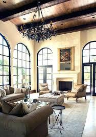 Living Room Spanish Interesting Decorating