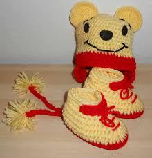 Winnie The Pooh Crochet Pattern Custom Design Ideas