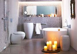 Small Picture 30 Small and Functional Bathroom Design Ideas Home Design