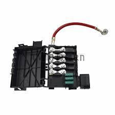 for 1999 2004 vw jetta golf mk4 black fuse box battery terminal productpicture0 productpicture1 productpicture2 productpicture3 productpicture4