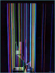 Broken Screen Wallpaper By 9 - 9 - Free ...