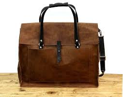 large leather bag brown leather cross bags women leather image 0