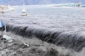 That the giant wave, which took all those lives, arrived without. Boxing Day Tsunami In 2004 Felt As Far Away As Sa 10 Year Anniversary Approaches Abc News