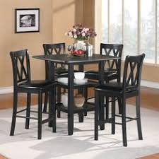 627 found it at wayfair norman 5 piece counter height dining set