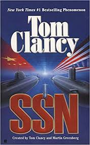 9780425173534 Martin Ssn Amazon Books Clancy Greenberg com Tom