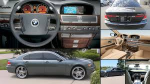 2003 Bmw 750li best image collection - share and download