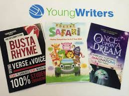 CREATIVE WRITING COMPETITION CLOSING DATE     ST MARCH ppt download