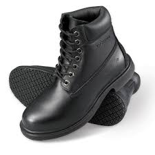 genuine grip waterproof slip resistant work boot large