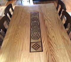 wood floor inlays. Rope3d Wood Floor Inlays