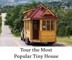 tumbleweed tiny house. Tumbleweed Tiny House