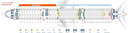 38 Rational Airbus A330 300 Seating