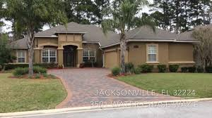Pablo Bay Homes For Sale 3501 Waterchase Way Jacksonville