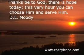 Dl Moody Quotes Inspiration Hopequote48 Cheryl Cope