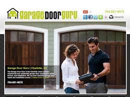 garage door guruGarage Door Guru